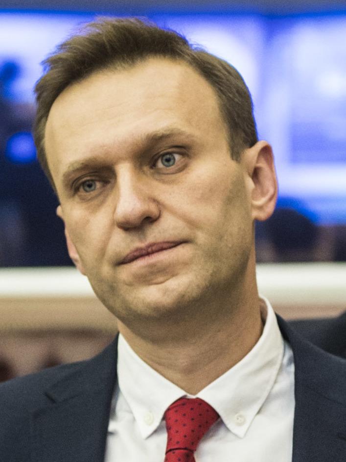"""""""Леха всем должен"""": Пригожин о причинах бегства Навального в Германию"""
