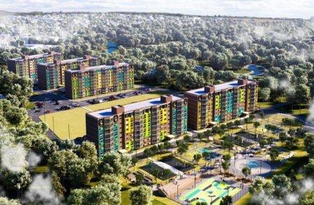 ЖК «Баташевский сад» прошла проверку независимой экспертизой