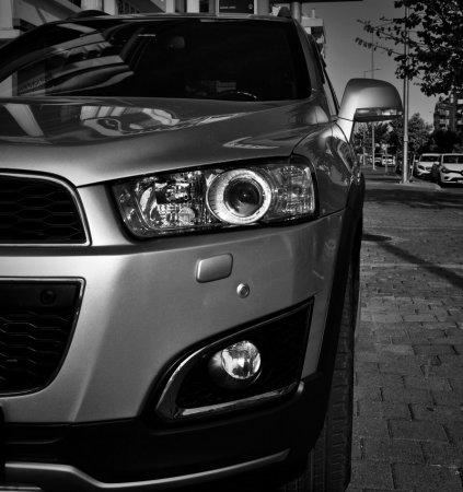 Прочь из города! Рейтинг пяти самых проходимых автомобилей за миллион