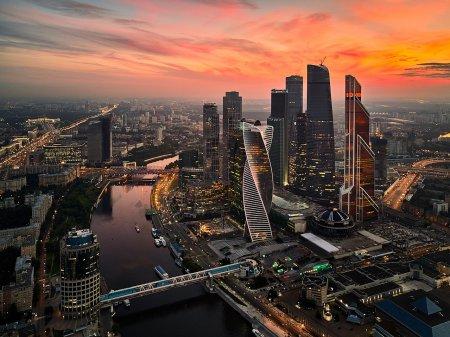 Финансисты дали оценку московскому правительству в борьбе за экономический рост