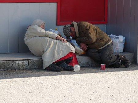 Бездомные начали захватывать дома россиян в Испании