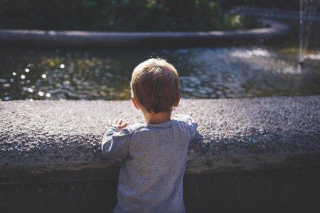 Ребенок стал заложником дрязг его родителей