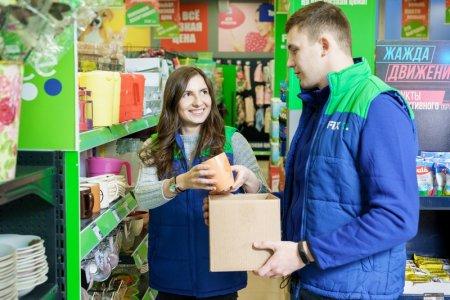 Fix Price занял лидирующие позиции в индексе заметности и индексе доверия у российских потребителей
