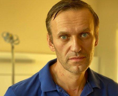 Три года в тюрьме пойдут Навальному только на пользу – Лебедев