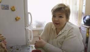 В Волгограде скончалась самая толстая женщина России