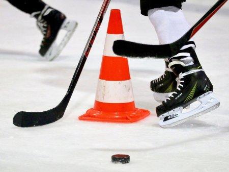 Партия «Родина» организовала хоккейный турнир в Удмуртии