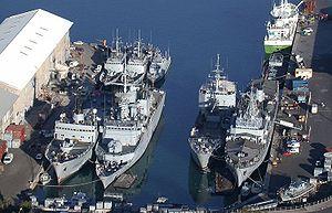 База ВМФ РФ в Судане укрепит влияние России на Африку