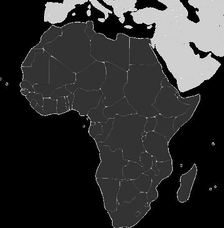 Россия вступает в поединок великих держав на Африканском континенте
